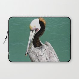 Brown Pelican Upstanding Laptop Sleeve