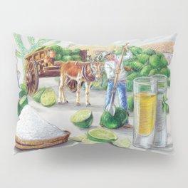 Los Limadores Pillow Sham