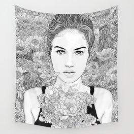 Lasting Dream Wall Tapestry