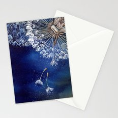 Dandelions Stationery Cards