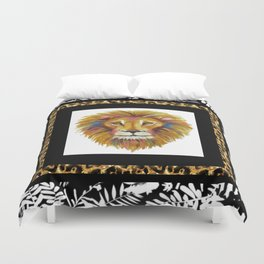 His Majesty Duvet Cover