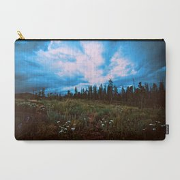Dark Skies Carry-All Pouch