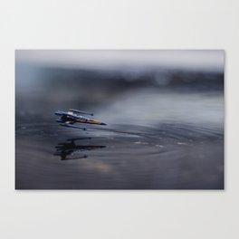 calm Canvas Print