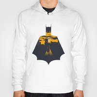 movie poster Hoodies featuring Movie Poster by Inno Theme