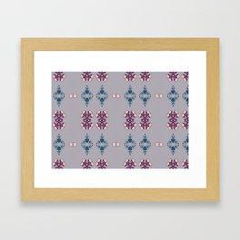 p21 Framed Art Print