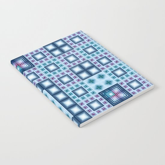 UNIT 41 Notebook