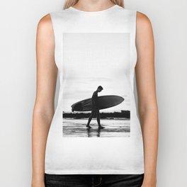 Surf Boy Biker Tank
