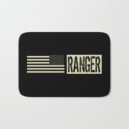 Ranger (Black Flag) Bath Mat