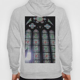 Let In The Light Hoody