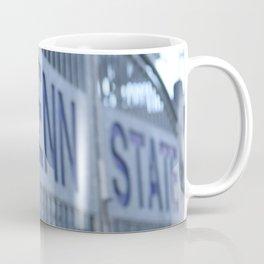 Penn State Victory Bell Coffee Mug