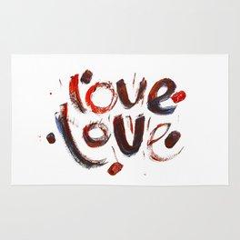LoveLove Rug