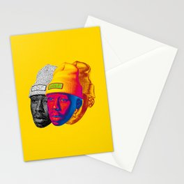 Tyler, The Creator OFWGKTA Odd Future Stationery Cards