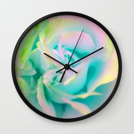by any other name Wall Clock