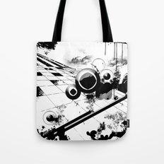 BP. Dreams Series1. Nature Calling_2. Tote Bag