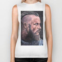 Ragnar Lodbrok Biker Tank