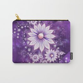 Flowers for Ophelia Carry-All Pouch