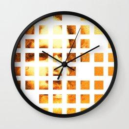Brotherius V2 Wall Clock