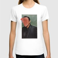 kevin russ T-shirts featuring Kevin by Marko Köppe
