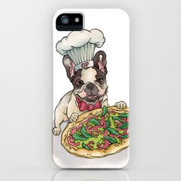 Oliver iPhone Case