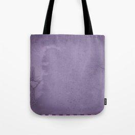 Violets are blue xxx Tote Bag