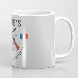 Pierre's Used Rifles Coffee Mug
