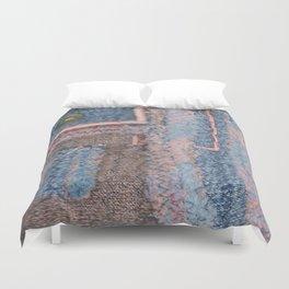 Dine Pillow 1 Duvet Cover