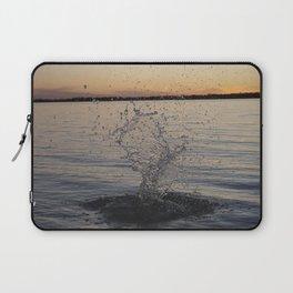 Waco Water Splash Laptop Sleeve