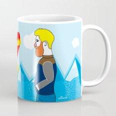 Hot Love  Mug