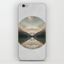 Escaping Reality iPhone Skin