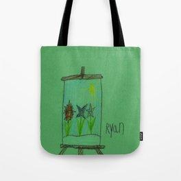 #3. Artist's Result Tote Bag