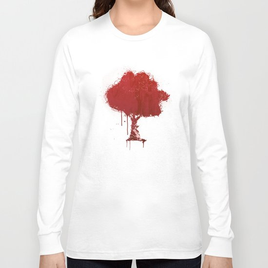 s tree t Long Sleeve T-shirt