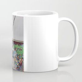 the mission  Coffee Mug