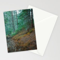 into the woods 04 Stationery Cards