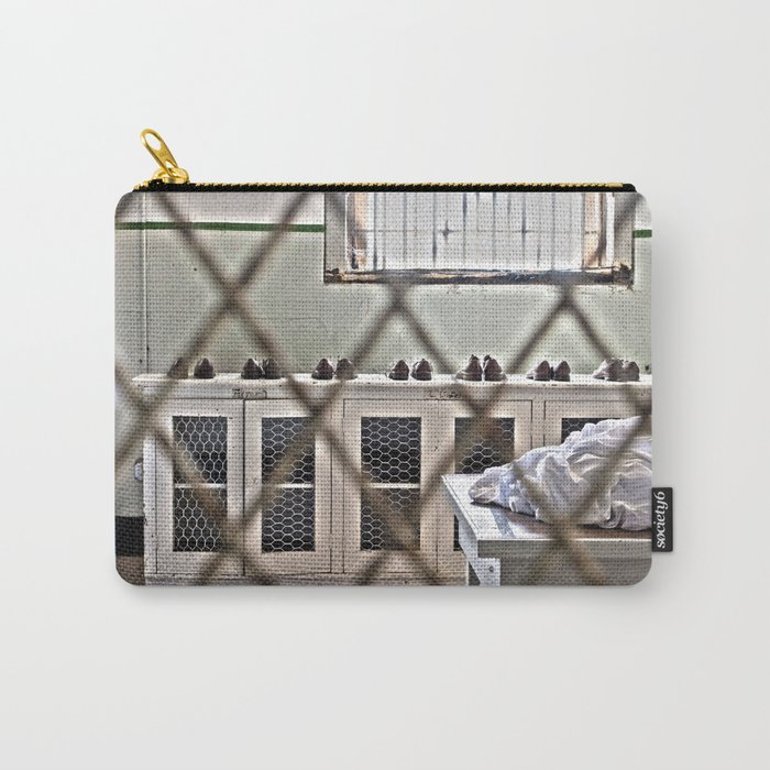 Laundry Service Carry-All Pouch