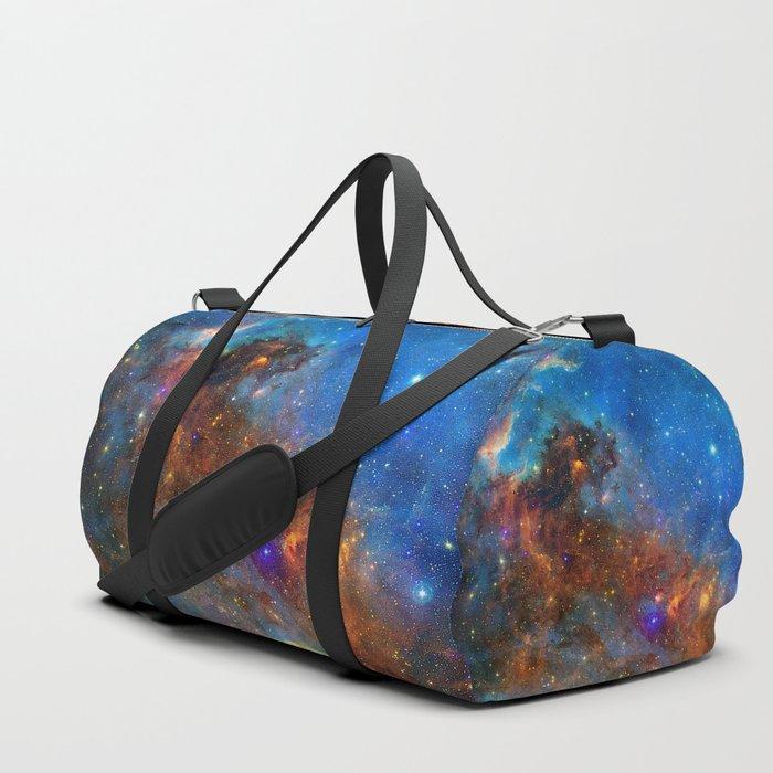 North America Nebula Duffle Bag