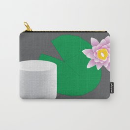 HIMYM Couples - Lily & Marshall Carry-All Pouch