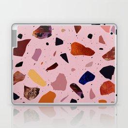 Terrazzo Rosé Laptop & iPad Skin