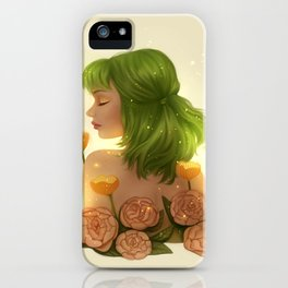 My Dear iPhone Case