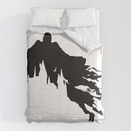 Dementor at Hogwarts Comforters