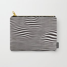 Modern Abstract Art Carry-All Pouch