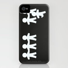 Breaking Free Slim Case iPhone (4, 4s)