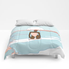 Solange Comforters