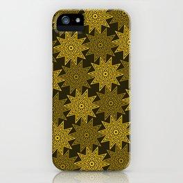 Op Art 82 iPhone Case