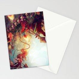 Kyoko + Ophelia Stationery Cards