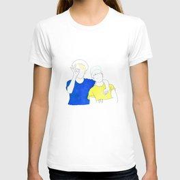 SHINee I T-shirt