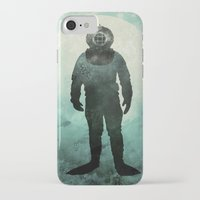 under the sea iPhone & iPod Cases featuring Under The Sea by Chase Kunz