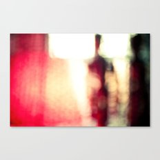 French  Canvas Print