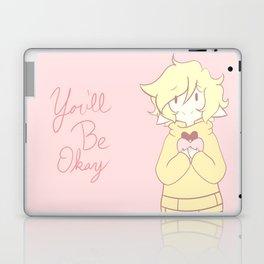 You'll be okay Laptop & iPad Skin
