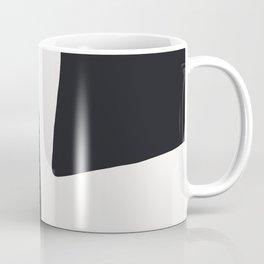 XY Opposite Coffee Mug