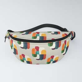 The Cure For Sleep Fanny Pack